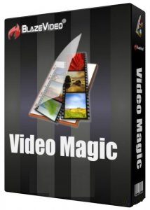 Blaze Video Magic Pro v 5.1.0.1 (2011 г.)