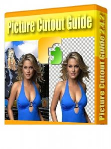 Picture Cutout Guide v2.7.2 (2011 г.)
