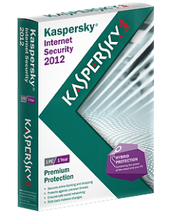 Kaspersky Internet Security 2012 12.0.0.374 (2011)