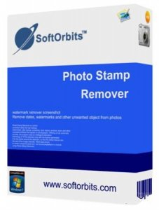 Photo Stamp Remover 4.2 (2011)