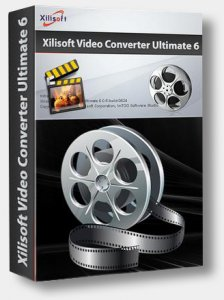 Xilisoft Video Converter Ultimate v 7.0.0 build 1121 + RePack + Portable (2011)