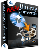 VSO Blu-ray Converter Ultimate 1.4.0.7 x86 [2011, Multi/RUS]