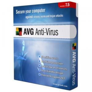 Обзор AVG Anti-Virus 8.5 Free