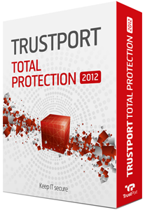 TrustPort Total Protection 12.0.0.4850 Final Rus