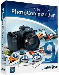 Ashampoo Photo Commander v 9.4.1 Final (2011) Русский