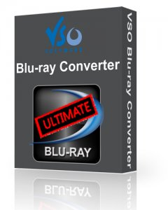 VSO Blu-ray Converter Ultimate 1.4.0.8 (2011) Русский
