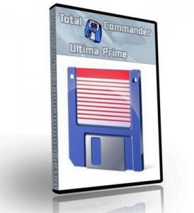Total Commander Ultima Prime 5.6 Portable
