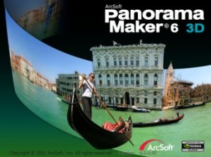 ArcSoft Panorama Maker Pro 6.0.0.92 En