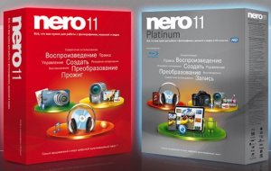 Nero 11.0.15800 + Creative Collections Pack 11 (2011)  | Repack
