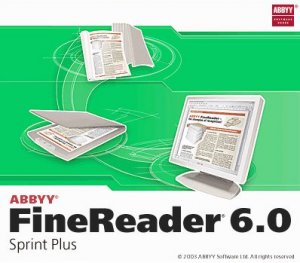 ABBYY FineReader 6.0 Sprint (2003)