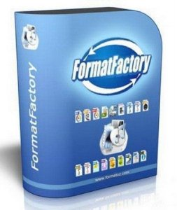 Format Factory 2.80 (2011)