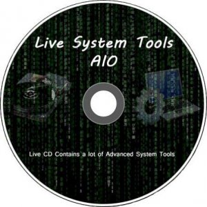 Live System Tools Bootable AIO (2011)