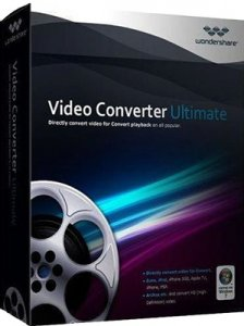 Wondershare Video Converter Ultimate 5.7.1.1 + Portable [Eng+Rus] (2011)
