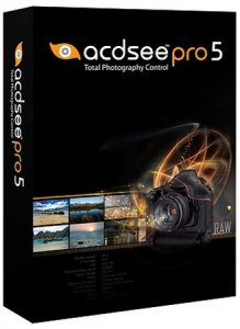 ACDSee Pro 5.1 Build 137 Final [Eng] (2011)