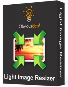 Light Image Resizer 4.1.0.8 [Multi/RUS] (2011)