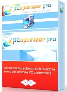 PC Optimizer Pro 6.1.8.6 Portable x86+x64 [2011, Multi/RUS]