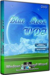 Blue Moon WPI DVD 2011.12 (Русский)