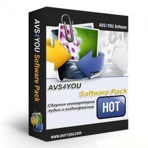 AVS4YOU (2011) PC | Portable