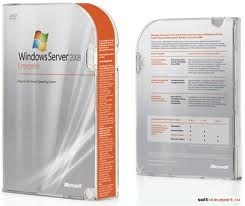 Windows Server 2008 x86 VL (RUS)