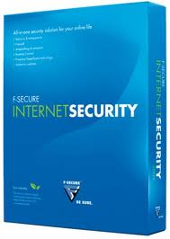 �����: ����������� ��������� F-Secure Internet Security 2011