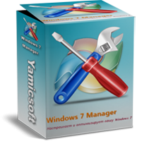 Windows 7 Manager 3.0.8.4 Final (2012) Английский