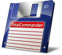 Total Commander 8.0 Beta 17 x86/x64 (2012) Русский