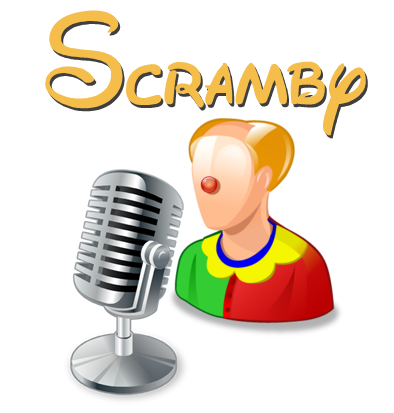 Скачать Scramby v 2.0 40 crack - на Форуме LikeBlock - , программу
