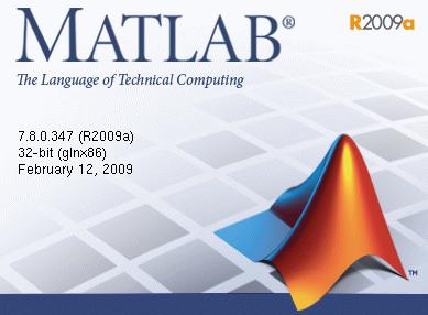 matlab 2009b