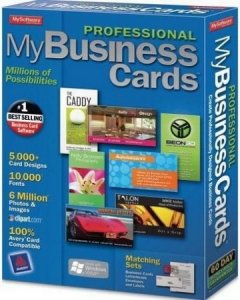 Mojosoft BusinessCards MX 4.63 (2011) Русский