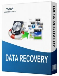 Wondershare Data Recovery 4.0.0 (2011) Английский