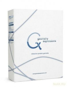 Geometry Exprеssions 3.0.8 (2011) Русский
