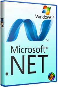 Набор .NET Framework для Windows 7 SP1 x86 & x64 (Update 30.12.2011) Русский