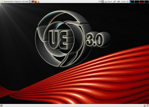 Ubuntu Ultimate Edition 3.0 x86