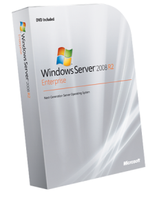 Microsoft Windows Server 2008 R2 x64 Eng Standard/Enterprise/Datacenter/Web Activated