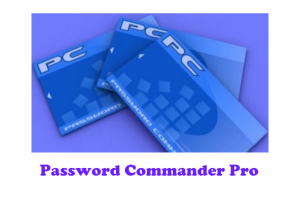 Password Commander Pro 2.9.5 (2011)