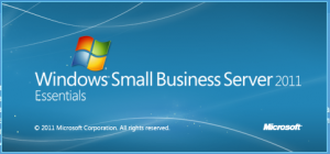Windows Small Business Server 2011 Essentials [Russian] [MSDN]