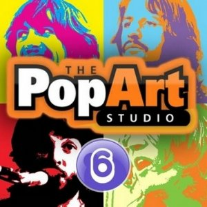 Pop Art Studio 6.1 Batch Edition [Multi/Rus] [x86|x64]