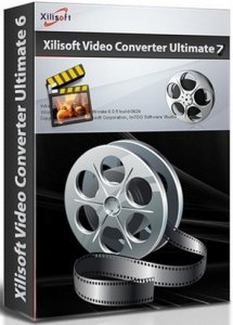Xilisoft Video Converter Ultimate 7.0.1 build 1219 (2011)