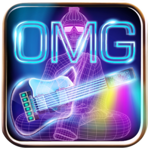 [HD] OMGuitar™ Advanced Guitar Synth [v1.0, Music, iOS 4.2] (2011) [ENG]