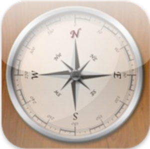 [HD] Compass HD for iPad v 1.0 (2010)
