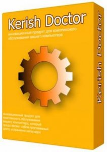 Kerish Doctor 2012 4.30 (2012) Русский