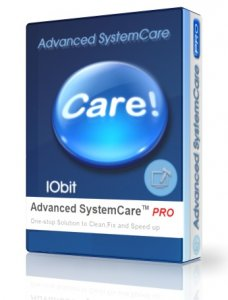 Advanced SystemCare Pro 5.1.0 (2012) Русский