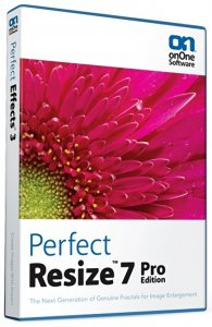 OnOne Perfect Resize 7.0.6 Professional Edition (2011) Английский