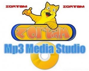 Zortam Mp3 Media Studio Pro 13.20 (2011)