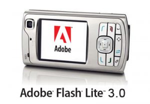 [Symbian 9] Flash Lite v.3.0