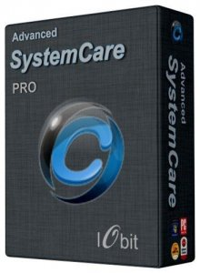 Advanced SystemCare Pro v5.1.0.196 Final (2012) Русский
