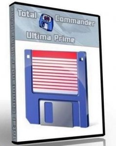 Total Commander Ultima Prime v5.6 [Multi(Rus)]