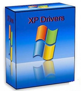 SUPER DRIVERS PACK WINDOWS XP (2012) Русский