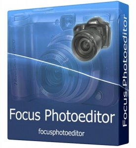 Focus Photoeditor 6.3.9.3 Portable (2012) Английский