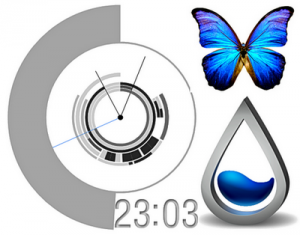 Rainmeter 2.2 build 1116 Final (2011) Русский